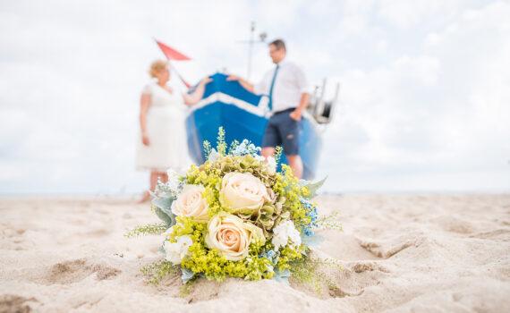 Hochzeit Baabe Rügen